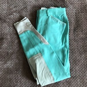 Pants - Annie's full seat breeches